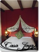 Casa Joya Rural Lodging