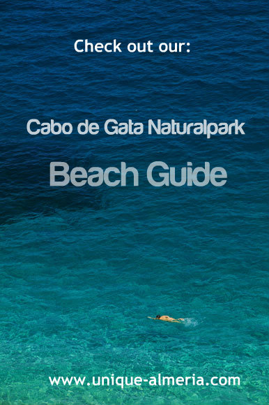 Cabo de Gata Beach Guide