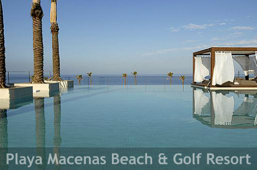 Playa Macena Golf & Beach Resort