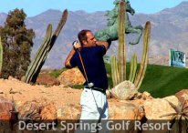Desert Springs Golf Resort