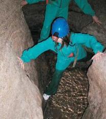 Caves of Sorbas- Cuevas de Sorbas Almeria, Spain