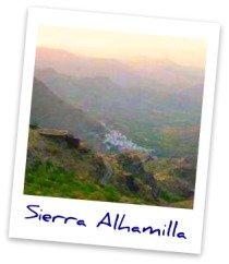 Sierra-Alhamilla