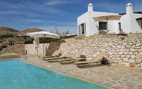 Villa Rental in Agua Amarga (Cabo de Gata Natural Park)