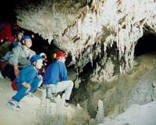 Cuevas de Sorbas - Caves of Sorbas, Almeria Spain