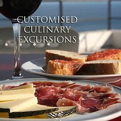 Customized Culinary Tours Spain