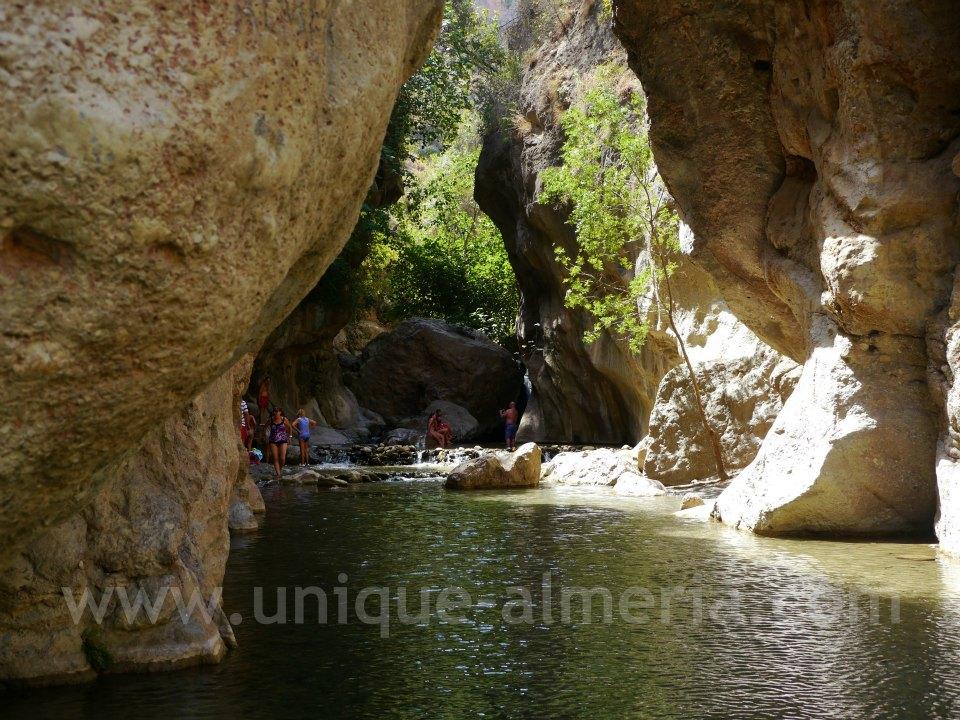 Padules - Almeria (Las Canales)