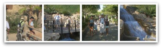 Safari Park - Zoo at Mini Hollywood Almeria