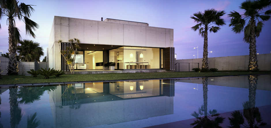 Golf Property for Sale in Almeria (Spain)