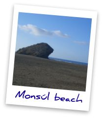 Monsul Beach