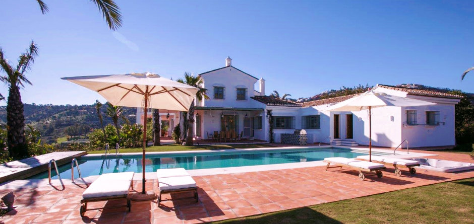 Real estate spain property for sale in spain - Malaga real estate ...