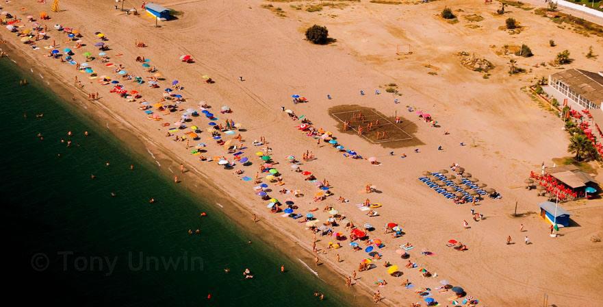 Vera Playa (Almeria, Spain)