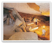 Caves of Sorbas, Almeria - Spain