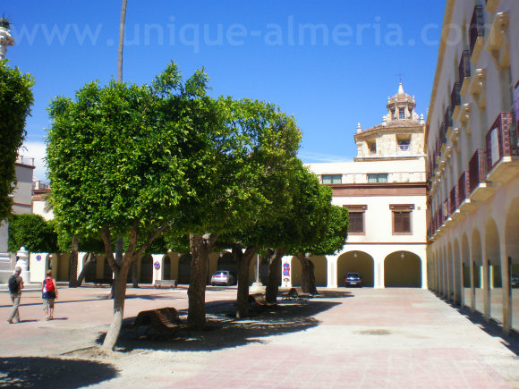 Almeria City Travel Guide Complete Sightseeing Guide