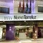 Nuevo Torreluz Hotel III