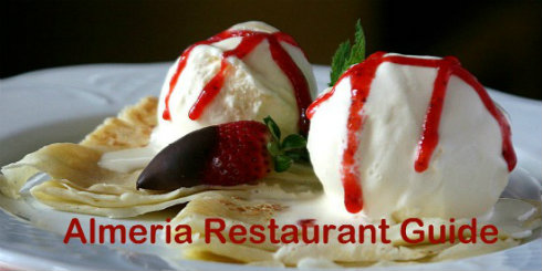 Almeria Restaurants Eating Out In Almeria Discovering Spains