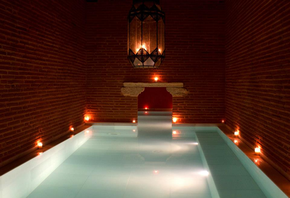 Spa - Arabic Bath Almeria