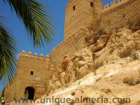 La Alcazaba (Almeria, Spain)