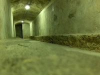 Almeria City - Air Raid Shelter