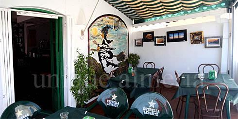 Bar Aquelarre Mojacar Pueblo