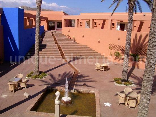Cabo de Gata Hotel, Almeria - Spain