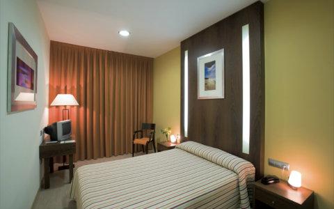 Hotel Citymar Indalico Almeria