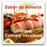 Culinary Vacations Spain