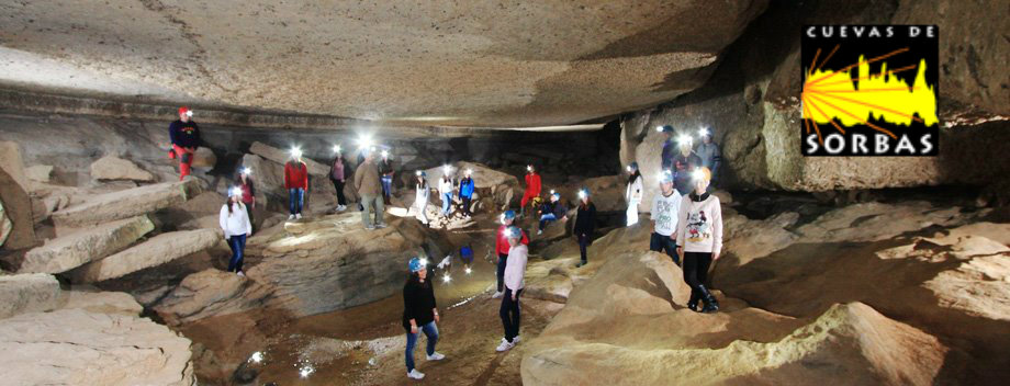 Visit The Cuevas De Sorbas Caves Of Sorbas In Almeria