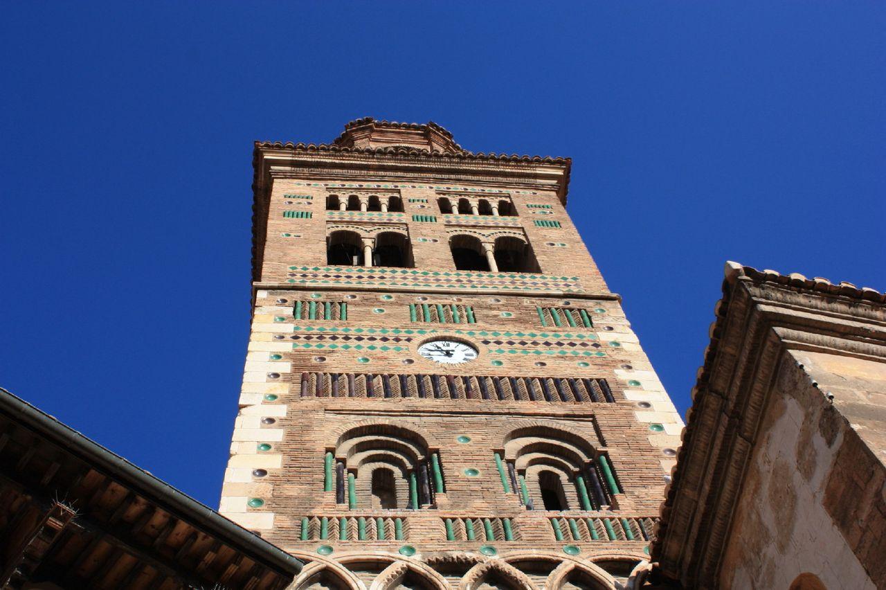 Mudejar Architecture Teruel