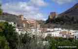 Gérgal - Almeria, Spain