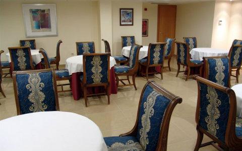 Hotel AM Congress Almeria City