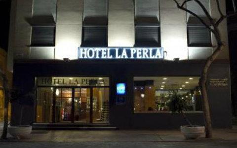 Hotel La Perla Almeria