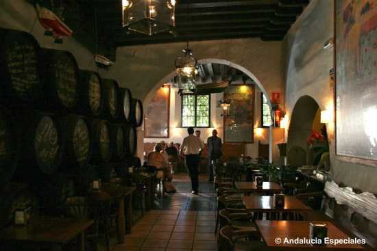 Pimpi Tapas Bar & Restaurant Malaga