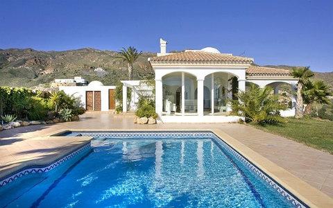 mojacar-villas