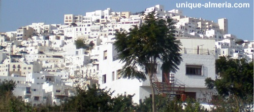 Mojacar Spain Map.Mojacar Travel Guide Best Holidays In Spain And Andalusia