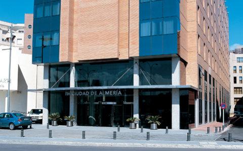 NH Hotel Almeria