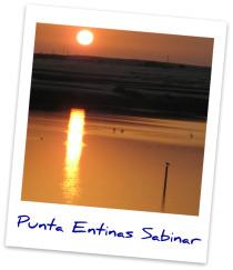 Punta Entinas Sabinar - Almeria, Spain