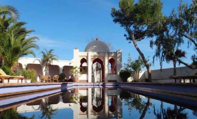 Mojacar Villa Rentals