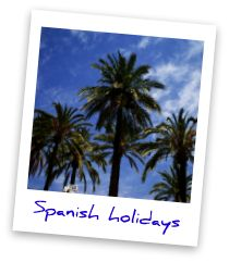 Spanish Holidays