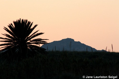 Spanish Walking Holidays in Cabo de Gata (Almeria, Spain)