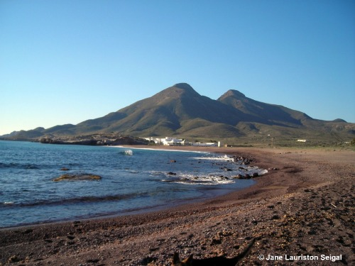 Spanish Walking Holidays Los Escullos (Almeria Spain)