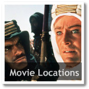 Movie Locations in Almeria (Spain)