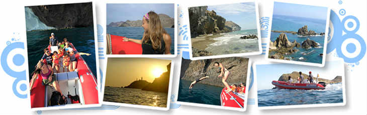 Top Tour of Spain by boat