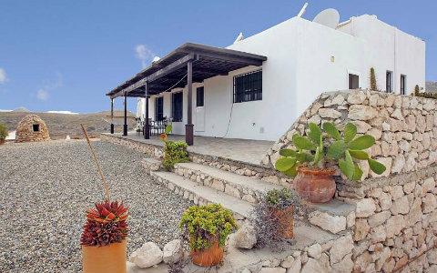 Villa in Agua Amarga