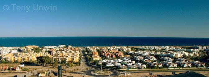Vera (Almeria, Spain)