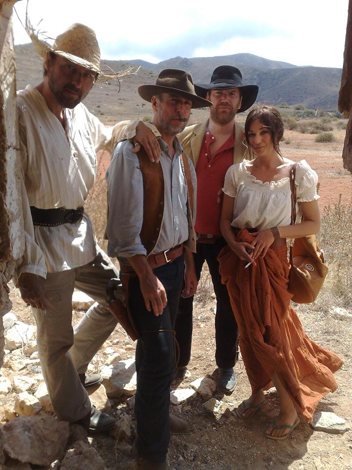 Western Movie Fans