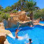 Playacapricho Hotel Roquetas de Mar
