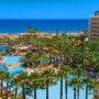 Playalinda Hotel Roquetas de Mar