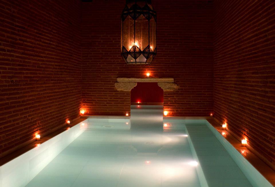 Spa - Arabic Bath Almeria