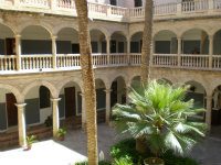Almeria City: School of Arts