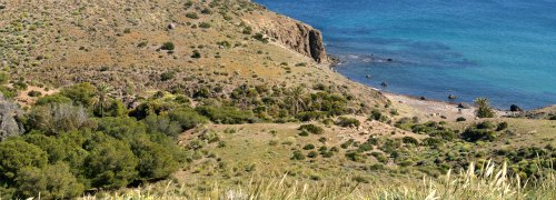 Cycling Holidays in Almeria, Spain